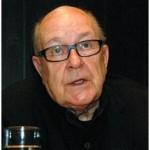 Fundamentaltheologe Hans Waldenfels
