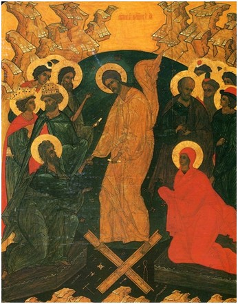 Christus resurexit